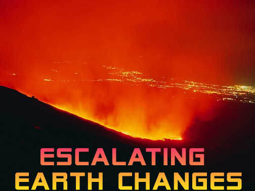 Escalating eARTH cHANGES