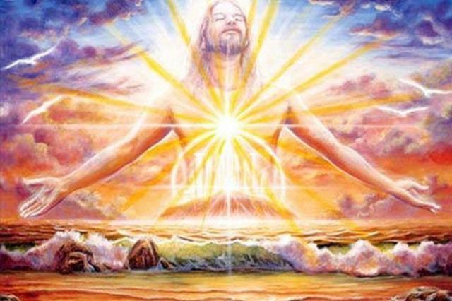 GranLuz.de SAnanda o Cristo