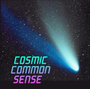 cosmico sentido comun