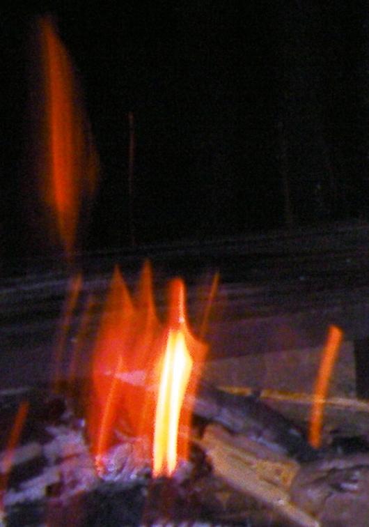 de fuego