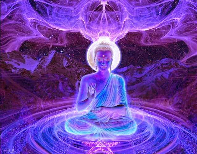 Buda de wESAK