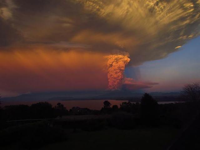 Volcan CAlduco 2