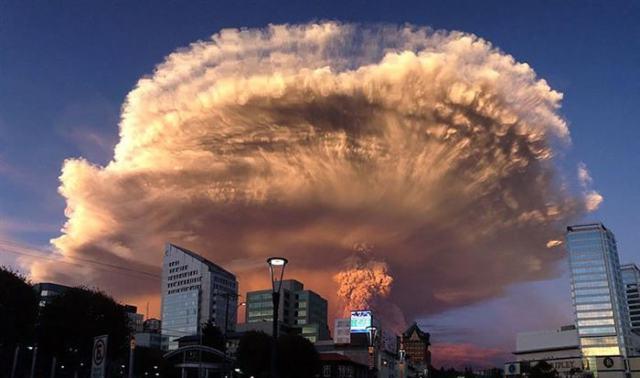 Volcan Calduco 5