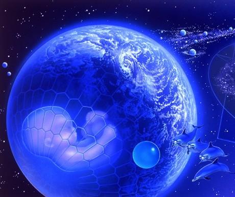 Nacimiento de una  nueva era