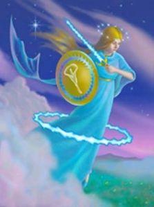 Arcangel de la Claridad