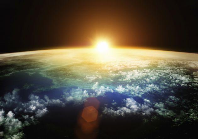 Energias del Cosmos