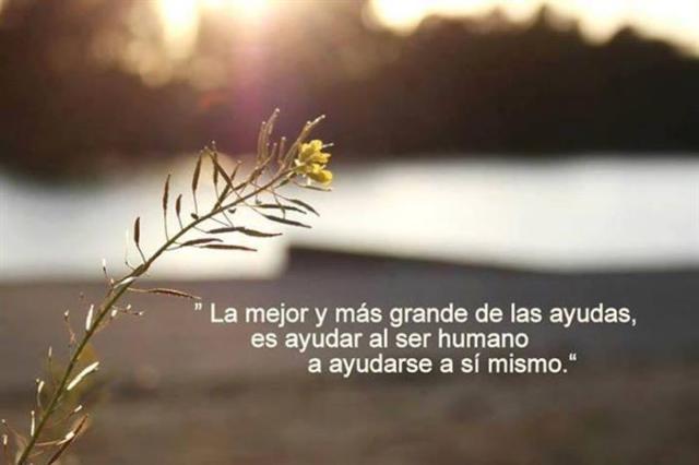 lA MEJOR Y MAS GRANDE AYUDA