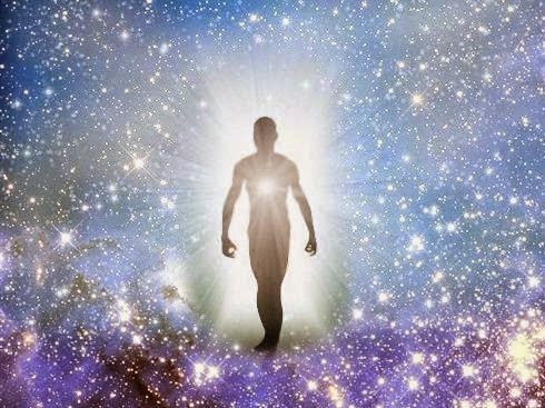 ser luces energia aurica