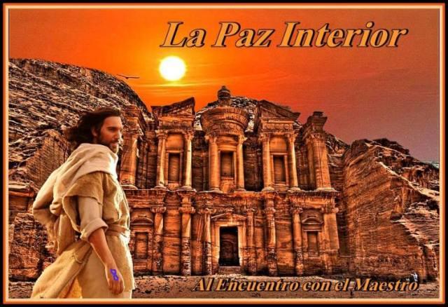 La paz Interior