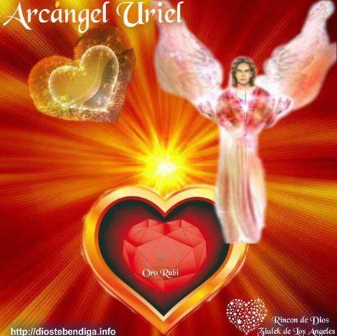 ARCANGEL uRIEL 3