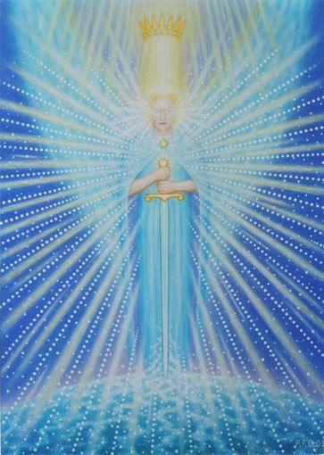 El Cristo Cosmico 2