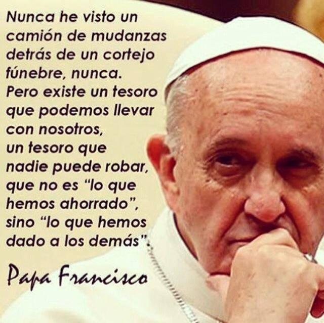 Papa Fraancisco
