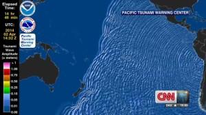 Terremoto de 8.3 sacude Chile