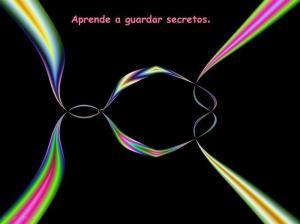 Aprende a guardar secretos
