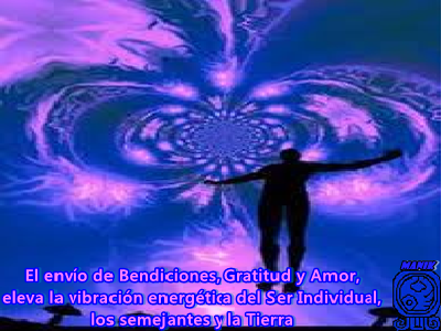 167-Elevar la vibración del Amor