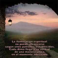 La iluminacion espiritual