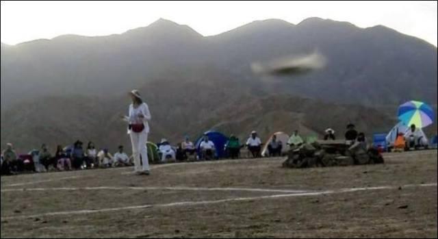 Canepla eb una salida Rahma al desierto
