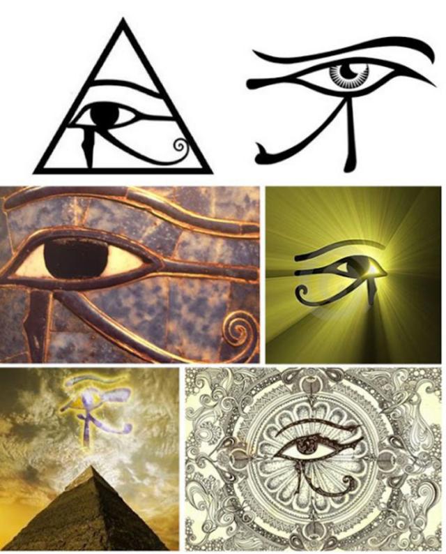 Estos simbolos no son malos