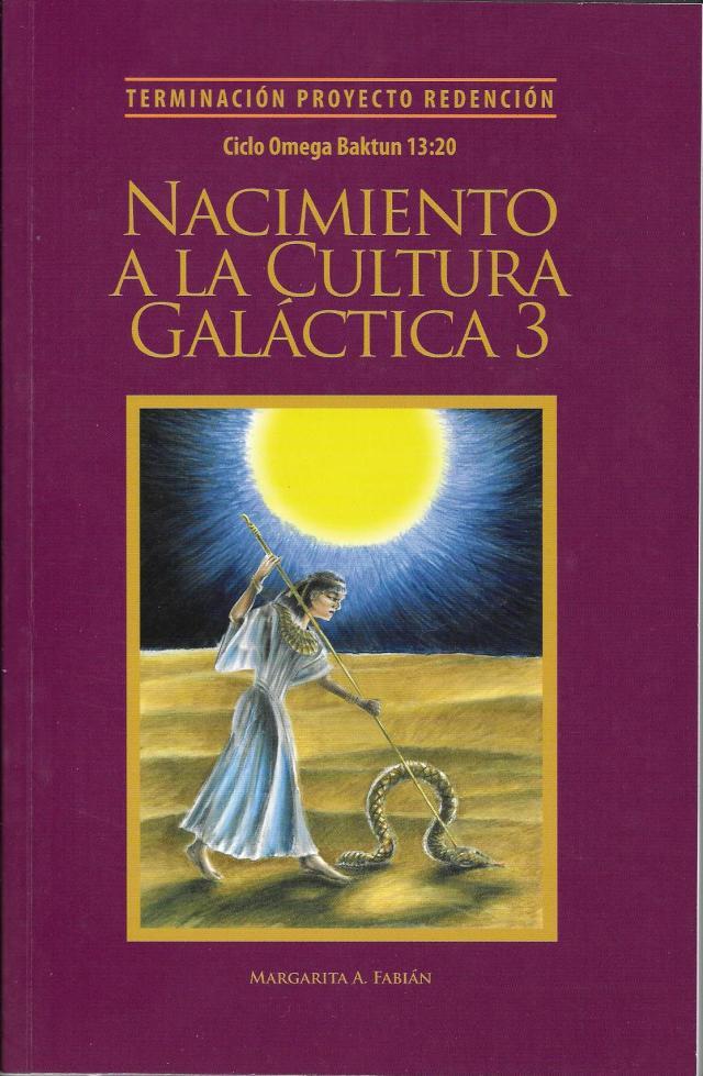 Nacimiento a la Cultura Galactica 3