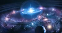 Universo Poderoso