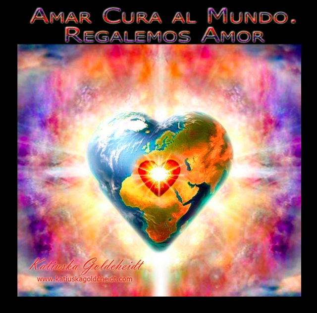 amar cura al mundo