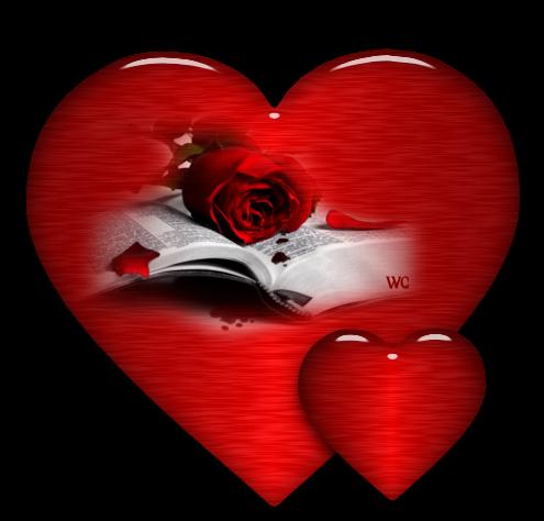 quiero regalarte mi corazon