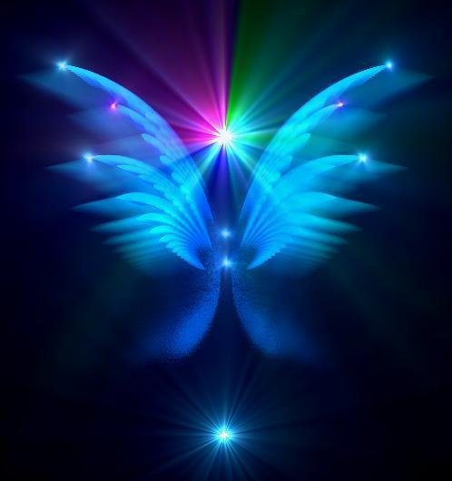 Divine Light Angels