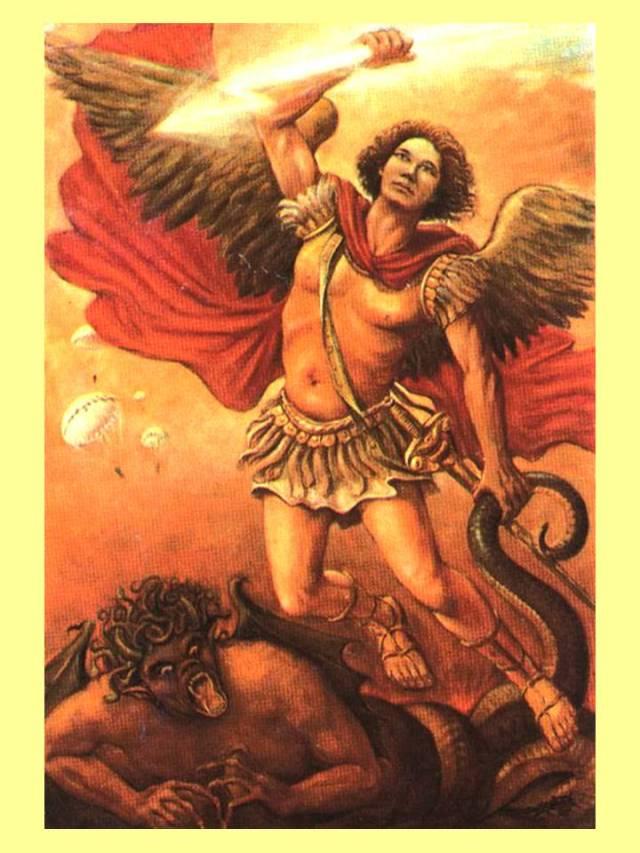 San Miguel Arcangel 3