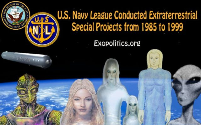 uS nAVY lEAGUE CONDUCTO et SPECIAL pROJECTS