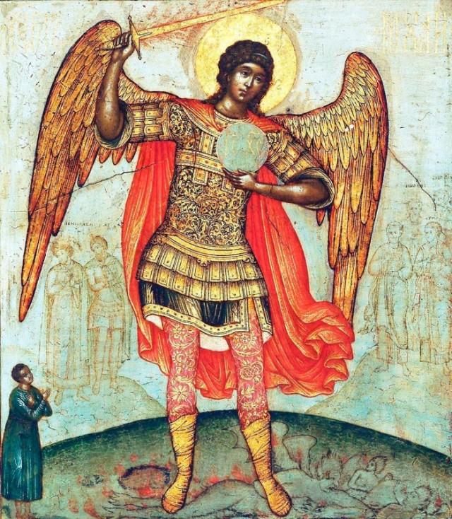 Cristo miguel aton