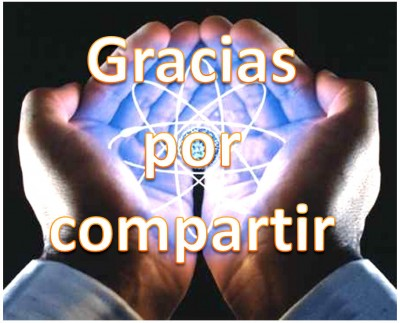 graciasporcompartir