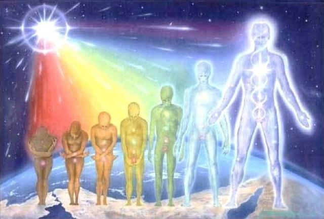 razas raices siete explicacion esoterismo teosofia sub-razas