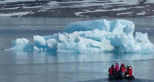 hielo-artico