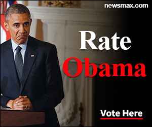 Rate Obama