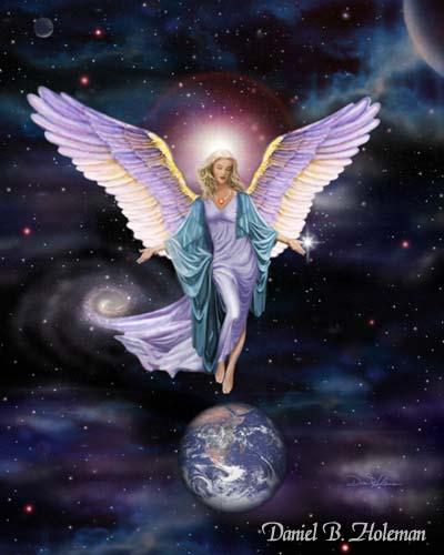 angelprotegiendolatierra