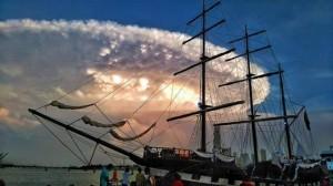 cartaagena-colombia-impesionante-nube