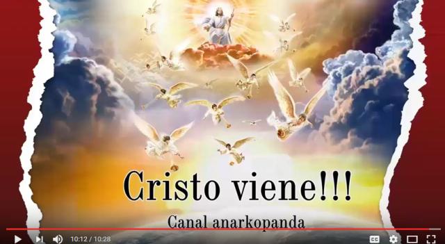 cristo-viene