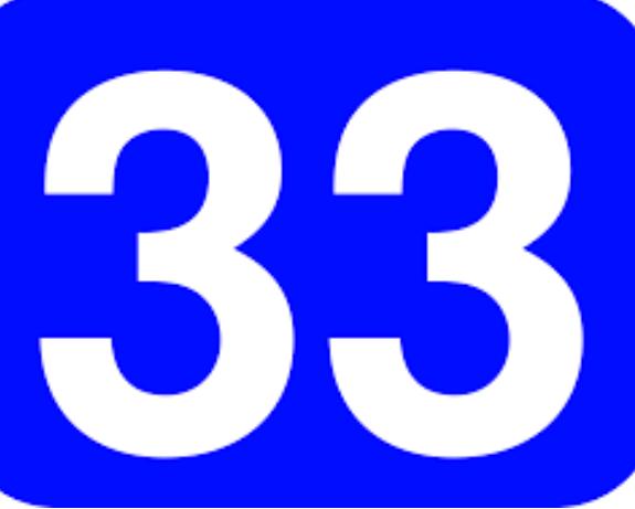 la-raza-humana-y-el-numero-33