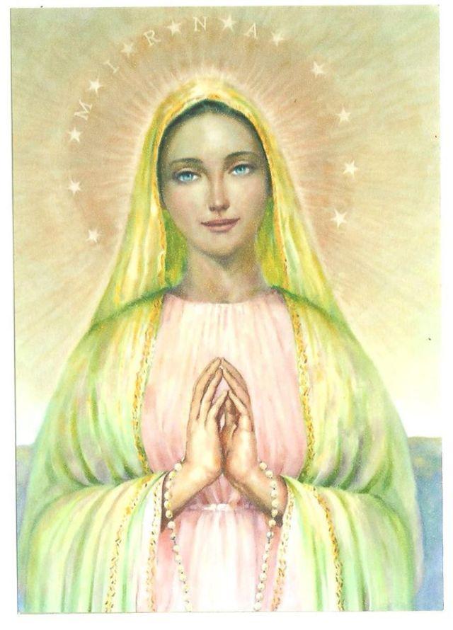 maria-santisima