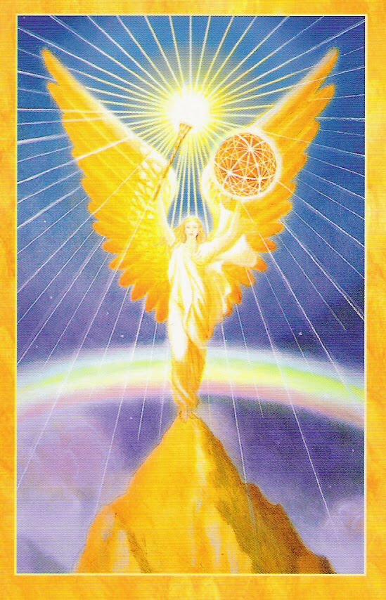 a-golden-angel