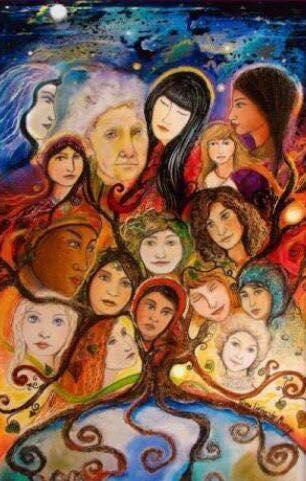 linaje-femenino-ancestral