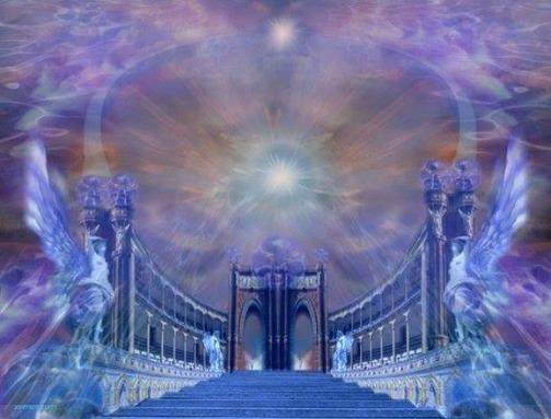 portal-de-luz-escalera