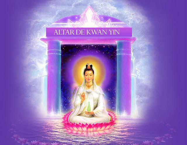 Altar de kwanyin