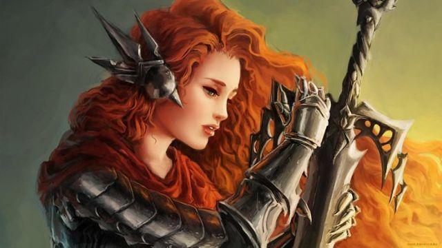 mujer-guerrera
