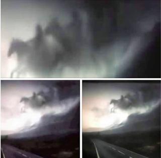 4 jinetes del apocalipsis