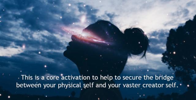 Activa tu consciencia