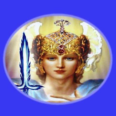 Arcangel Miguel de la Protecccion y defensor de la fe
