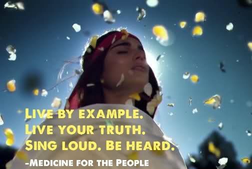 Vive tu verdad