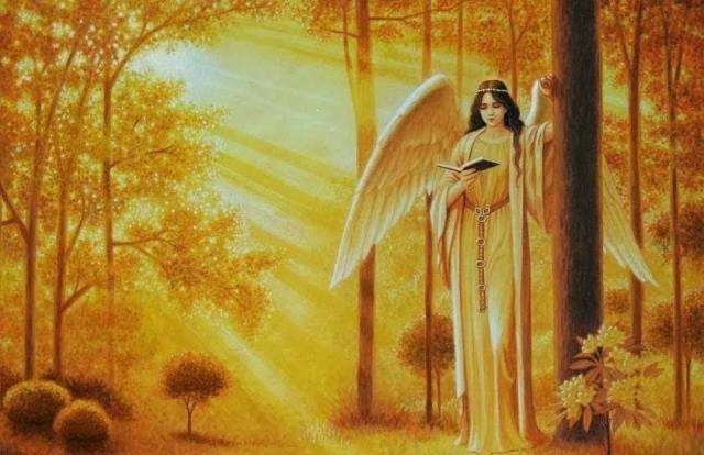 ANGEL DE LA LECTURA