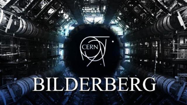 Cern going to Bilderberg